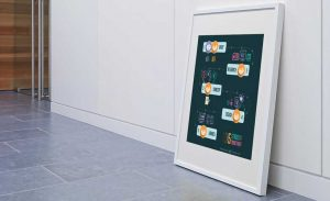 مجموعه المانها و ابزارهای گرافیکی وکتور- سری شصت و ششم