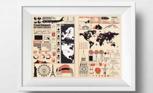 مجموعه المانها و ابزارهای گرافیکی وکتور- سری پنجاه و سوم