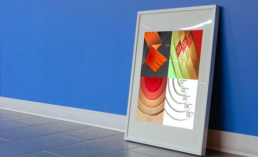 مجموعه المانها و ابزارهای گرافیکی وکتور- سری سی و دوم